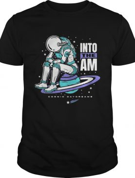 Cosmic Daydreams Into The Am Shirt