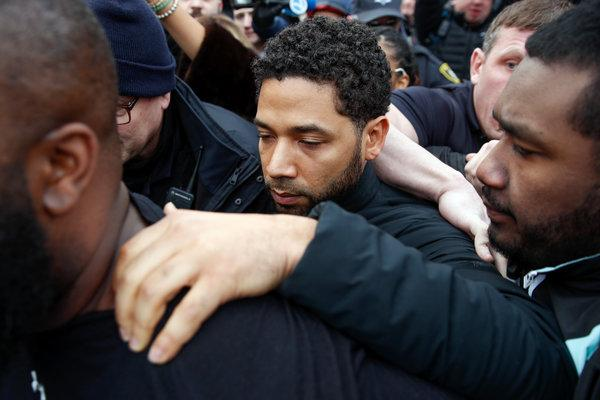 Jussie Smollett Rehearsed His Own Assault, Prosecutors Say