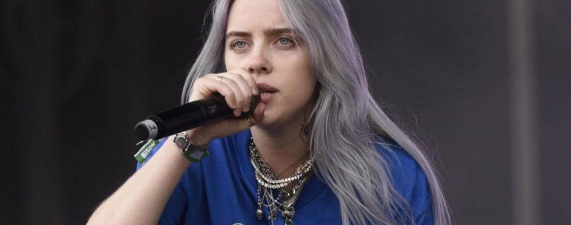 Billie Eilish Is the Future