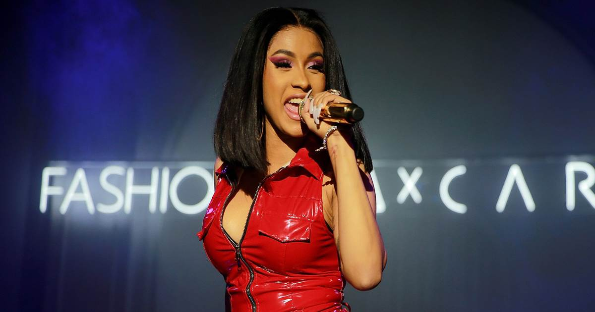 Cardi B defends herself after video resurfaces of her saying she drugged, robbed men as a stripper