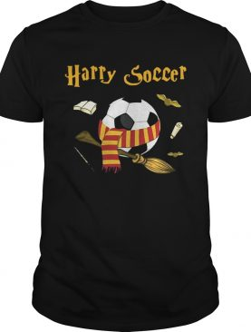 Harry Potter Harry soccer T-Shirt