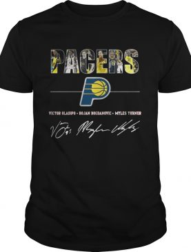 Pacers Basketball For Fan Shirt
