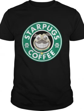 Starpugs coffee For Pug Lovers Standard Shirt