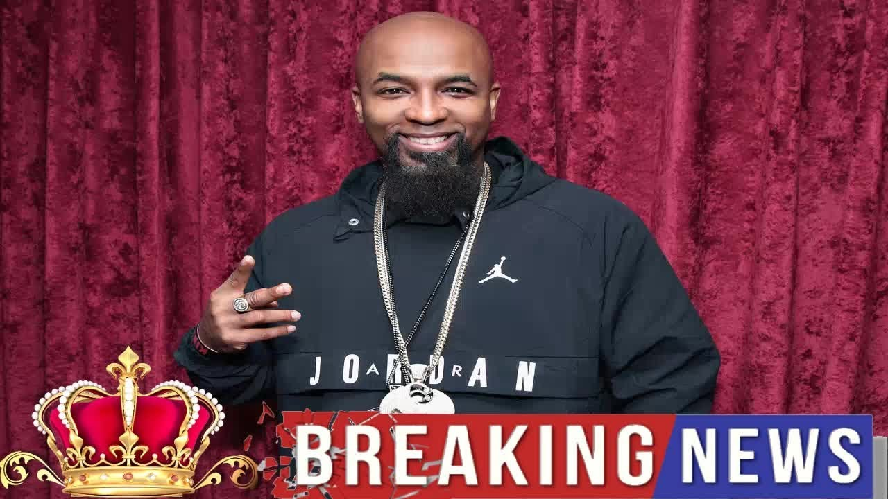 Tech N9ne Clarifies He Is Alive After Fellow Rapper Tech 9's Death Sparks Confusion