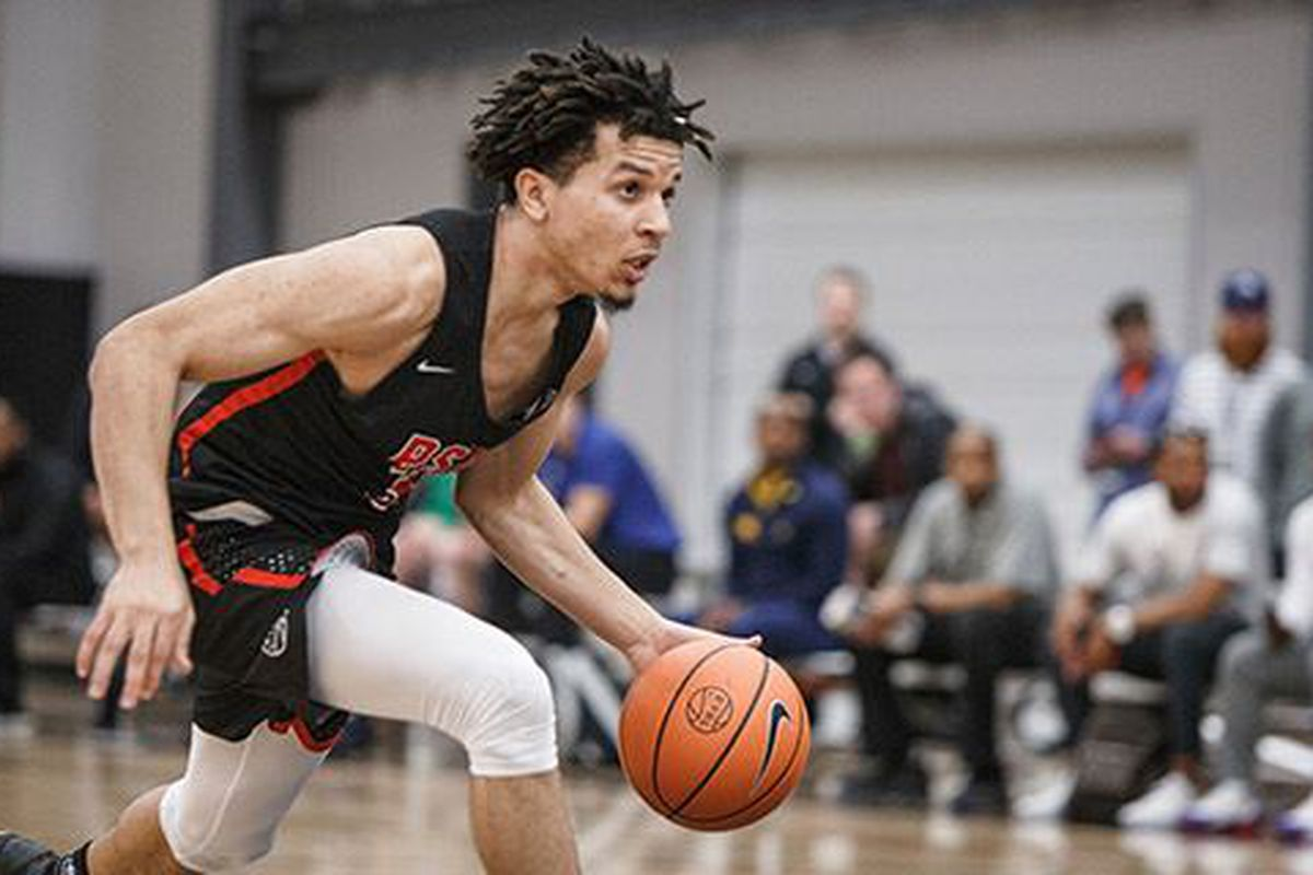 UNC Basketball: Update on Cole Anthony announcement date