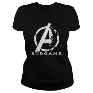 Avengers endgame Ladies Tee