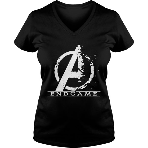 Avengers endgame Ladies Vneck