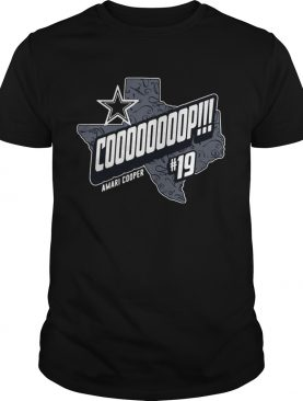 Dallas Cowboys Amari Cooper shirt