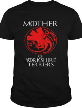 Mother Of Frenchie Dragon Style Gift T-Shirt