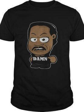 Ron Simmons Damn Shirt
