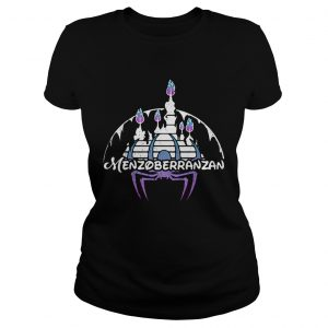 Menzoberranzan Disney Ladies Tee