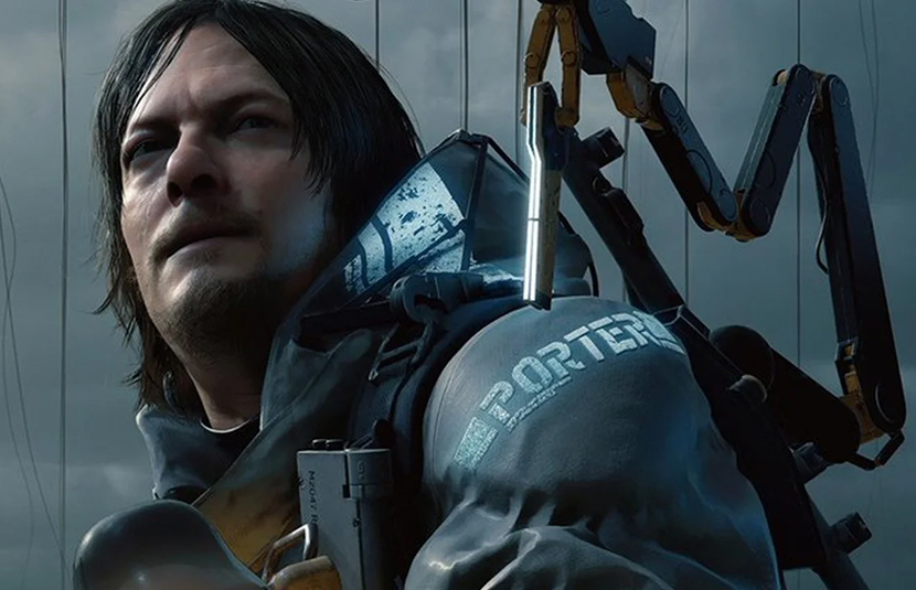 Death Stranding is finally launching in November