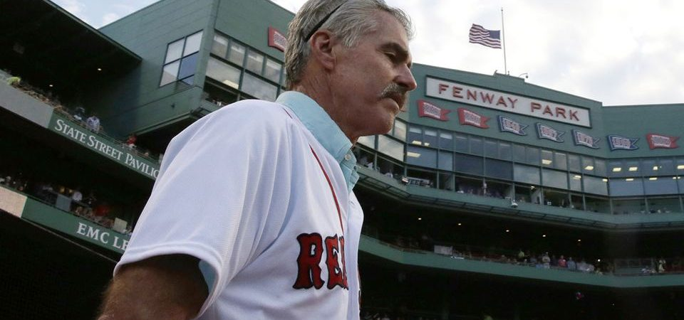 Former Red Sox First Baseman Bill Buckner Dies At 69