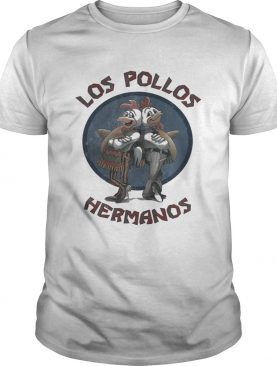 Awesome Los Pollos Hermanos shirt