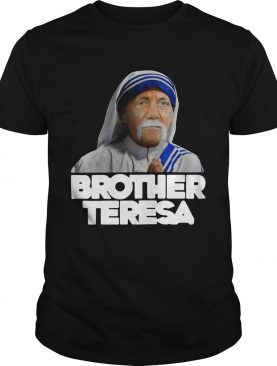 Hulk Hogan Brother Teresa shirt