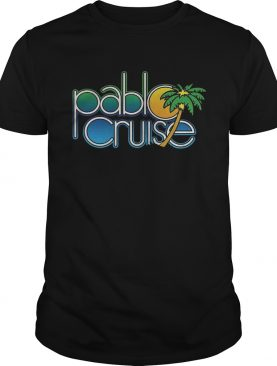 Step Brothers Pablo Cruise Shirt