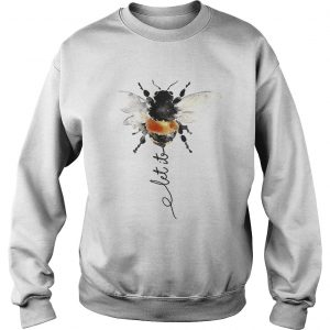 Hippie Bee Let It Be Sweatshirt