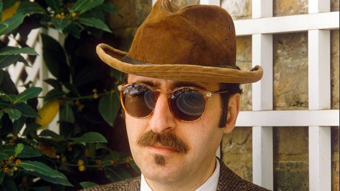 Leon Redbone acclaimed 1970s musician admired by Bob Dylan dies