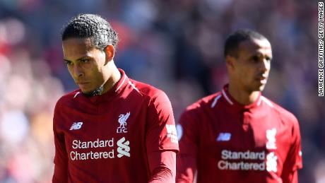 Liverpool beats Wolves on day that saw hope replaced by agony