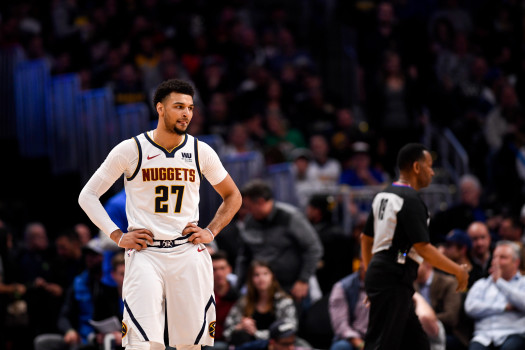 sale retailer 84998 1a916 More Screens For Jamal Murray: An Offensive Adjustment For ...
