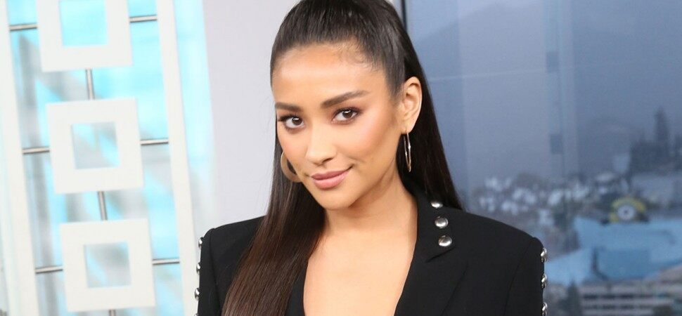 Actress Shay Mitchell announces her pregnancy 6 months after revealing a miscarriage