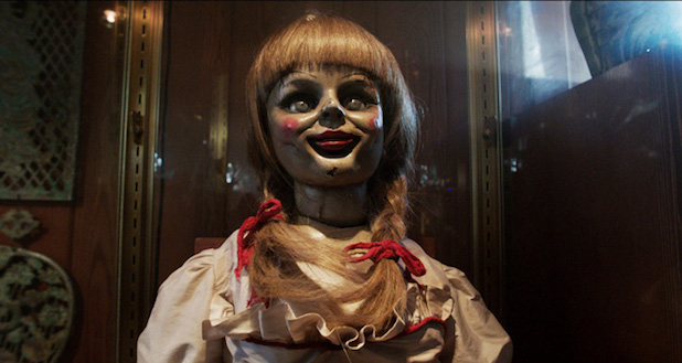 All 'The Conjuring' horror movies ranked (including new 'Annabelle Comes Home')