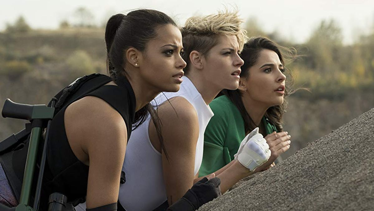 Every Badass 'Charlie's Angels' (2019) Detail From Release Date to Cast