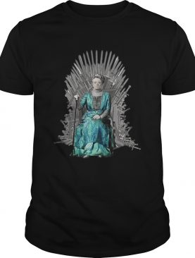 Violet Crawley Downton Abbey Game of Thrones shirt