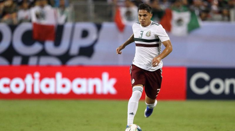 Mexico vs. Costa Rica: Starting Lineup & Roster for Gold Cup Quarters