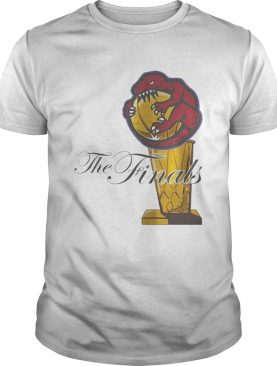 Toronto Raptors NBA the finals Trophy shirt