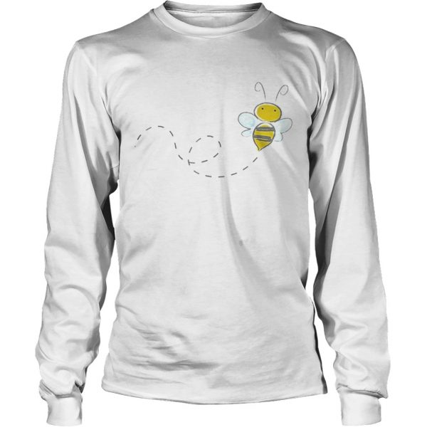Bumble Bee Save The Bee  LongSleeve