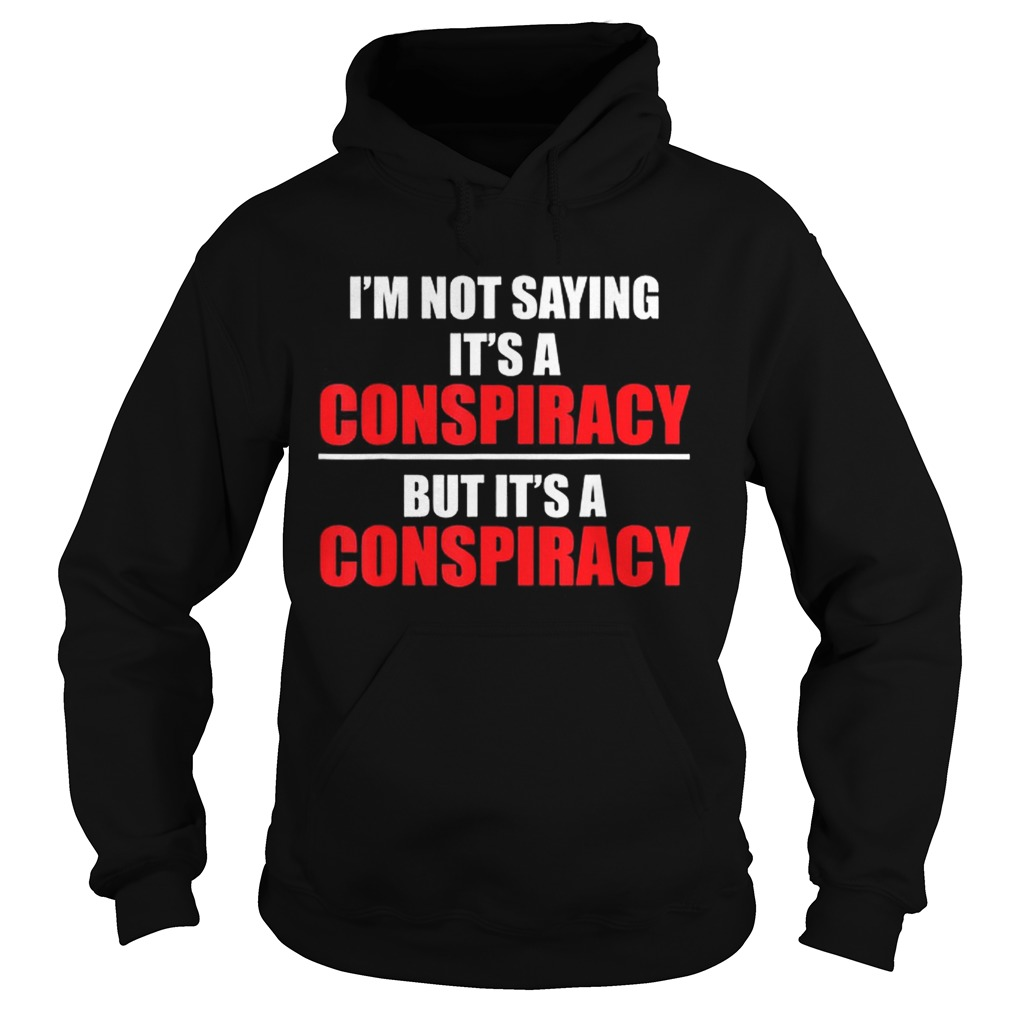 Conspiracies Truther Illuminati Qanon Flat Earth Hoodie