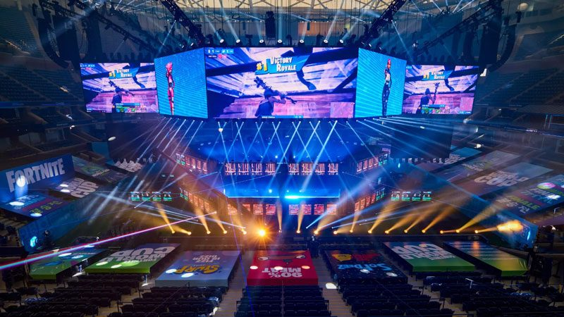 'Fortnite' World Cup: By The Numbers