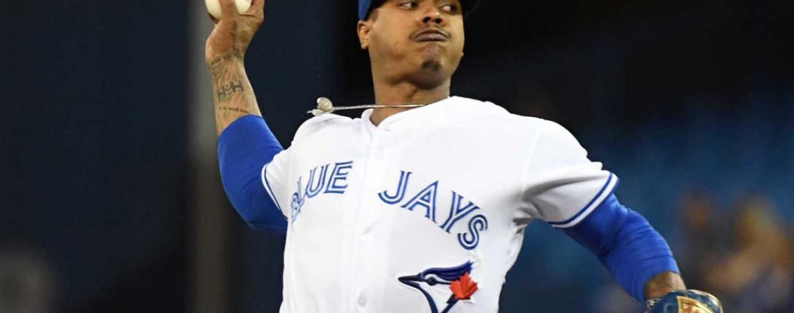 MLB trade deadline: Mets land Marcus Stroman in shocking blockbuster with Blue Jays