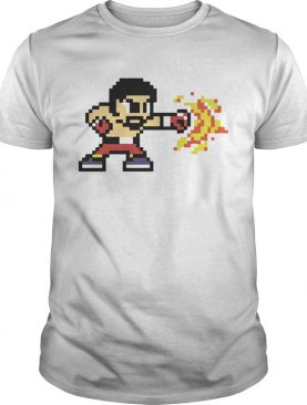 Manny Pacquiao Power PacPunch Shirt