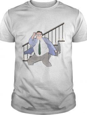 Matt Foley Motivational Speaker shirt