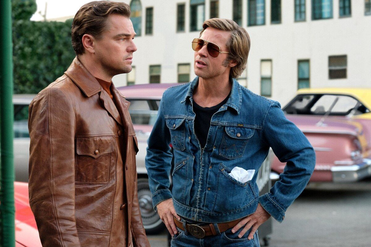 Once Upon a Time in Hollywood is a bittersweet tribute to a bygone era