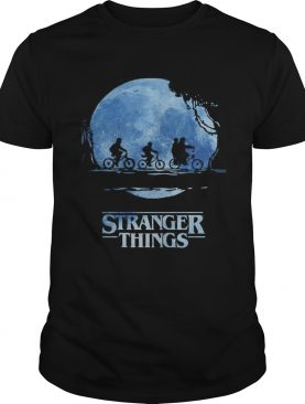 Stranger Things Dark Shadow shirt