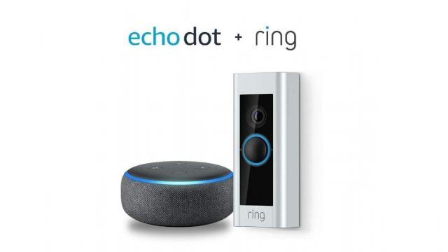 The Ring doorbell is already one of Amazon Prime Day's hottest deals