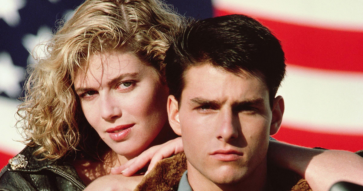 Top Gun's Kelly McGillis Wasn't Asked to Return for the Sequel: 'My Priorities in Life Changed'
