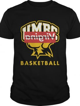 UMBC basketball VIRGINIA Champion 2019 shirt