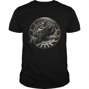 Battlestar Galactica Raptor Squadron Bsg 75 Tv Series Viper Space Battleship Shirts Unisex