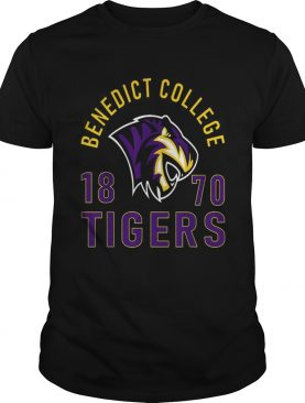 Benedict 1870 College Apparel shirt