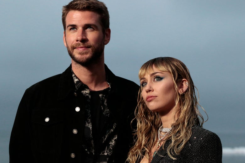 Miley Cyrus and Liam Hemsworth Separate Less Than a Year Into Their Marriage
