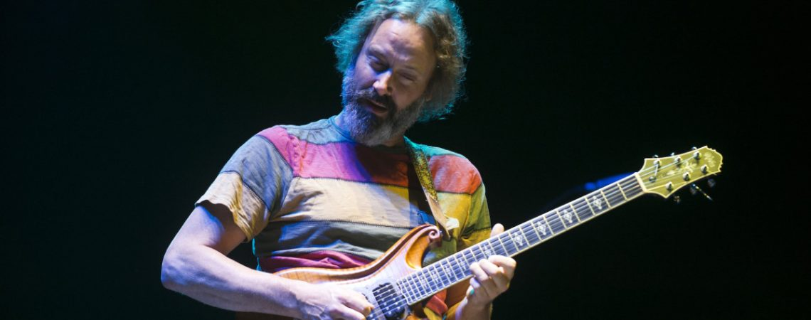 Neal Casal a prolific guitarist who played with Ryan Adams and Chris Robinson has died
