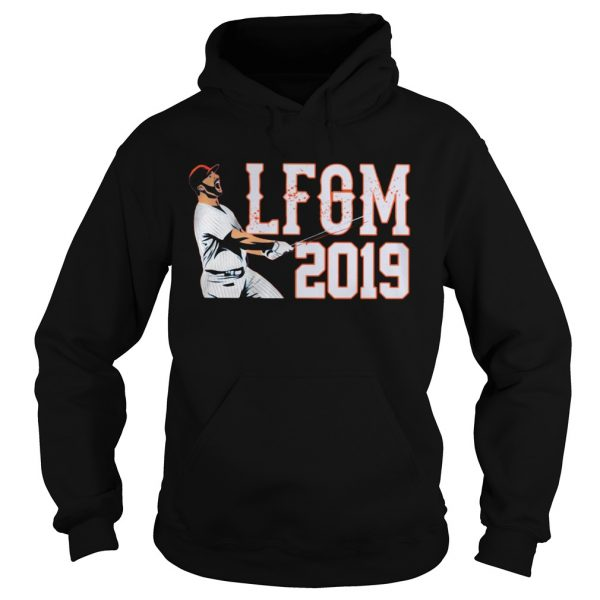 Official Lfom 2019  Hoodie