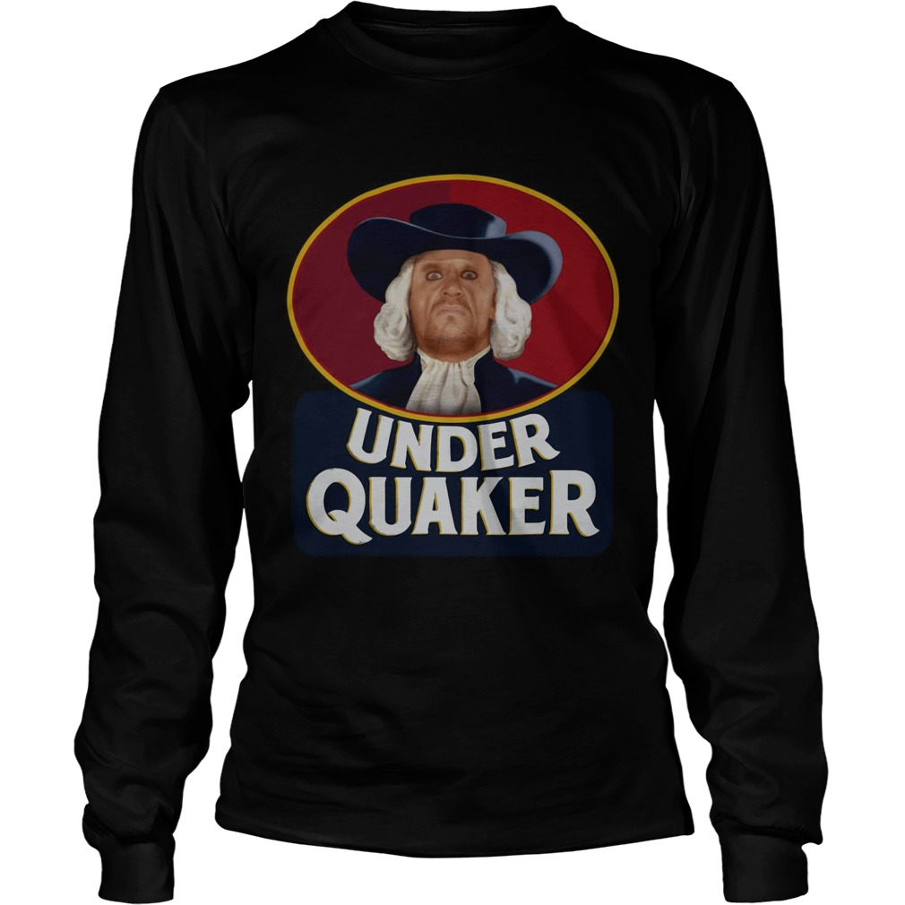 Under Quaker LongSleeve