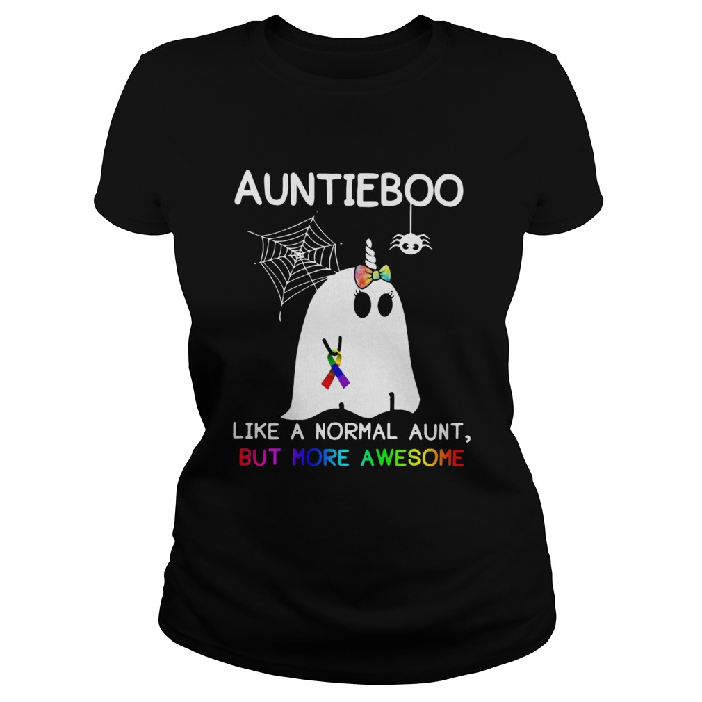 Auntieboo Like a normal aunt but more awesome Classic Ladies