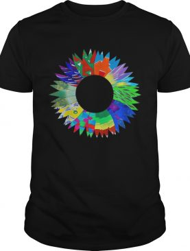 Beach Flower Youll Be the Talk of the Town T Shirt