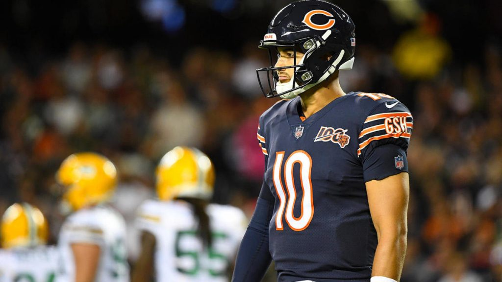 Bears at Broncos final score: Chicago rallies for last-second field goal win Eddy Pineiro is the hero
